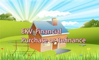 ekv financial mortgage loans